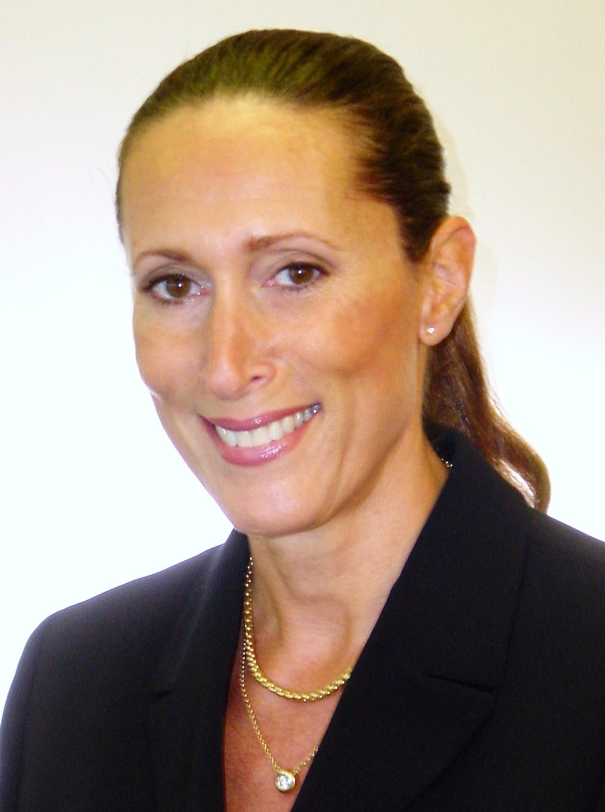 Denise Bourgoignie