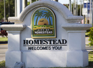Homestead Real Estate